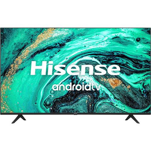 "Hisense 58"" H78G Series 4K Ultra HD Android Smart TV (58H78G) - Extreme Electronics"