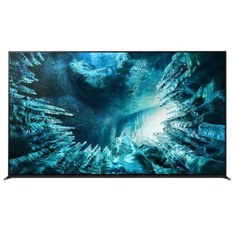 "SONY Z8H 85"" 8K HDR Full Array LED Android Smart TV (XBR85Z8H) - Extreme Electronics"
