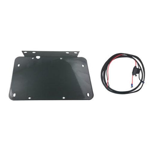 Aquatic AV Amplifier Mounting Kit (AQ-AK-RG) - Extreme Electronics