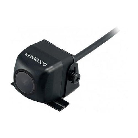 KENWOOD Rearview Camera With Universal Mounting Hardware (CMOS130) - Extreme Electronics