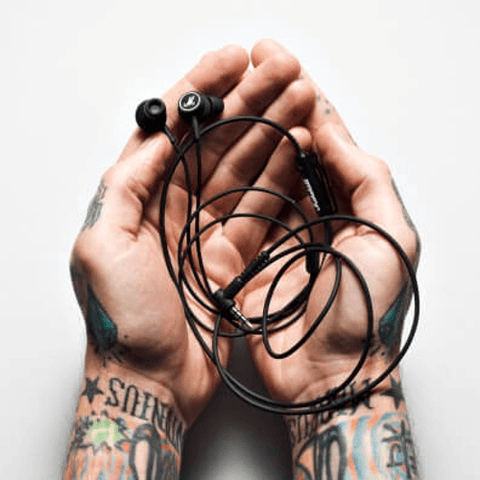 MARSHALL Mode Earphones (04090939) - Extreme Electronics