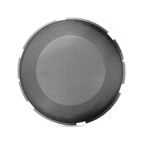 "Pioneer UD-10GL Grille for select shallow-mount 10"" subwoofers (UD10GL) - Extreme Electronics"
