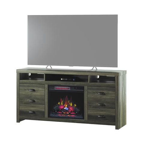 BELLO Wilder TV Stand (WILDER) - Extreme Electronics