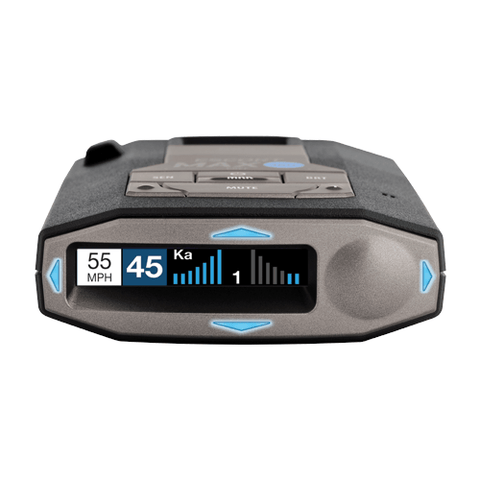ESCORT MAX 360c AutoLearn technology, Wifi & Bluetooth® technology (MAX360C)