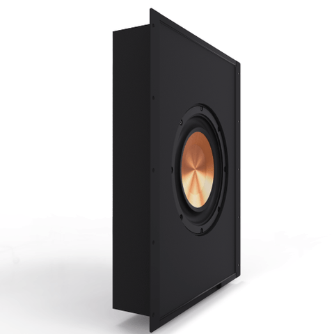 "KLIPSCH Pro 10"" In Wall Subwoofer (PRO1000SW) - Extreme Electronics"
