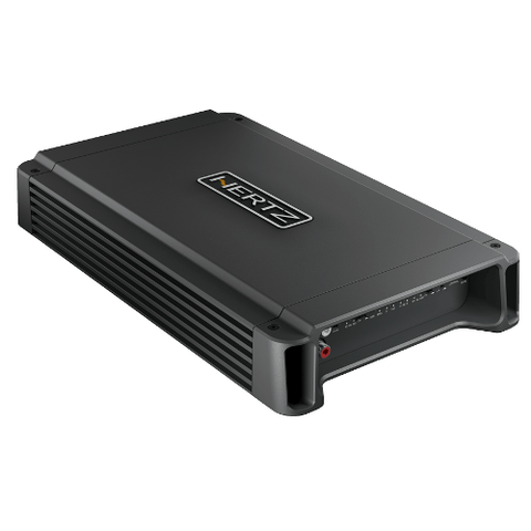 HERTZ D-CLASS MONO CAR AMPLIFIER (HCP1DK) - Extreme Electronics