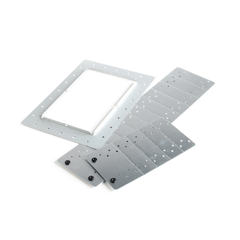 PARADIGM 6″ x 9″ In-Ceiling and In-Wall Pre-Construction Bracket (PB-6x9) - Extreme Electronics
