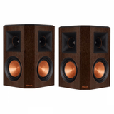 "Klipsch Reference Premiere 5 1/4"" Surround Speakers, PAIR (RP502S) - Extreme Electronics"