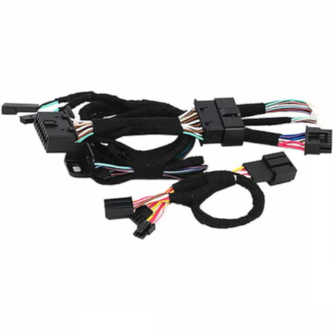 VIPER DS4/DS4+ Integration Harness for Select General Motors Vehicles (THGMN3)
