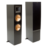"KLIPSCH REFERENCE V Dual 10"" Tower Speakers, PAIR - Extreme Electronics"