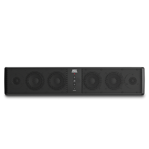 MTX AUDIO Universal 6 Speaker All Weather Sound Bar (MUD6SP) - Extreme Electronics