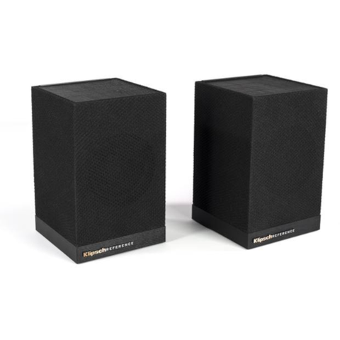 Klipsch Surround speakers for Klipsch Bar 48 sound bar (SURROUND3) - Extreme Electronics