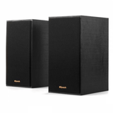 "KLIPSCH REFERENCE Powered 5.25"" BLUETOOTH Bookshelf Speakers, PAIR (R51PMNAB)"