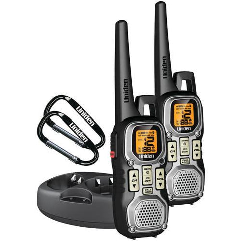 UNIDEN Submersible/Floating 50 Mile Range FRS/GMRS Radios - Extreme Electronics - The Best for Less! Brandon, Manitoba