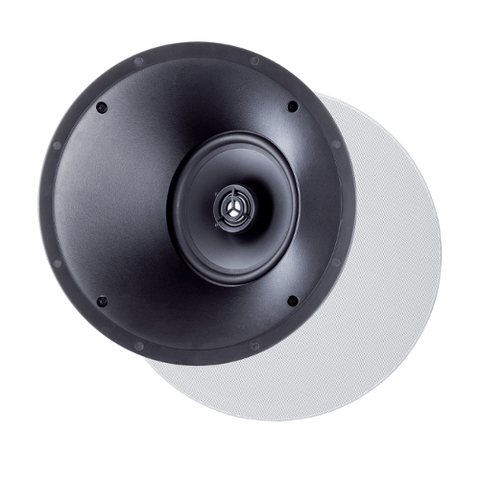 "PARADIGM 6.5"" Classic Collection In-Ceiling Speaker with Angle Guided Soundfield (H65A) - Extreme Electronics"