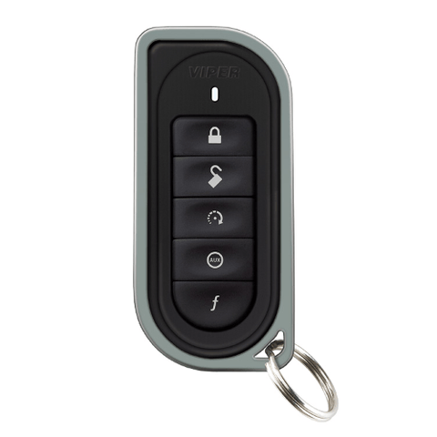 Viper 5-BUTTON 1 WAY SUPERCODE Replacement Remote (7153V) - Extreme Electronics - The Best for Less! Brandon, Manitoba
