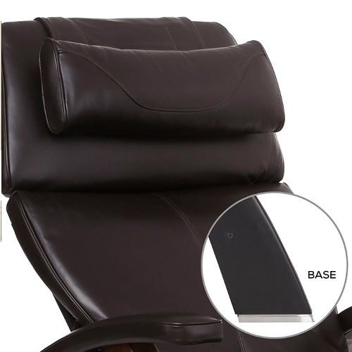 HUMAN TOUCH Perfect Chair 610 Omni Motion Classic Matte Black Base With Performance Pad - Extreme Electronics
