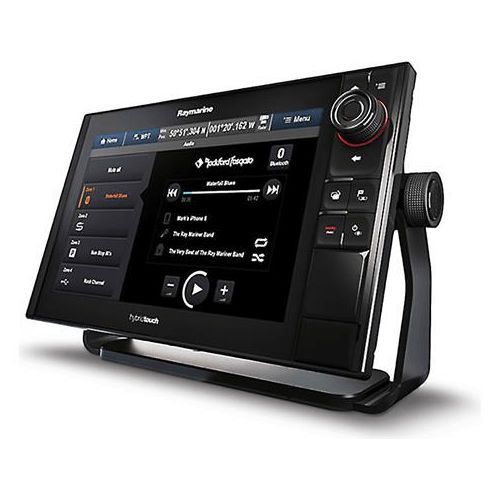 ROCKFORD FOSGATE Marine Digital Media Receiver with Bluetooth® and CANbus Connectivity, DOES NOT PLAY CDS (PMX5CAN) - Extreme Electronics
