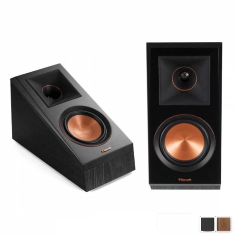 "KLIPSCH Reference Premiere 5"" Dolby Atmos Speakers, Pair (RP500SA) - Extreme Electronics"