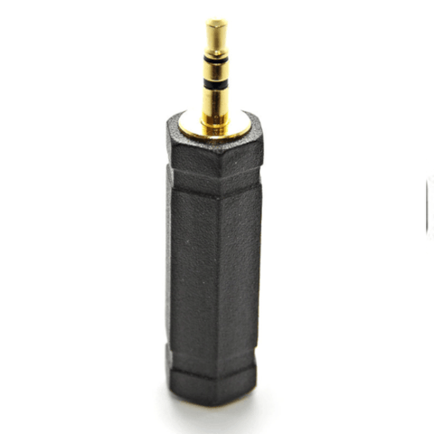 "Ultralink Stereo Mini TO 1/4"" aDAPTER (UHS531)"