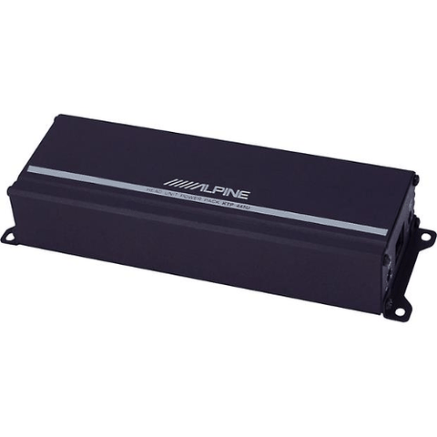ALPINE POwer Pack — 45 watts RMS X 4 (KTP445U) - Extreme Electronics