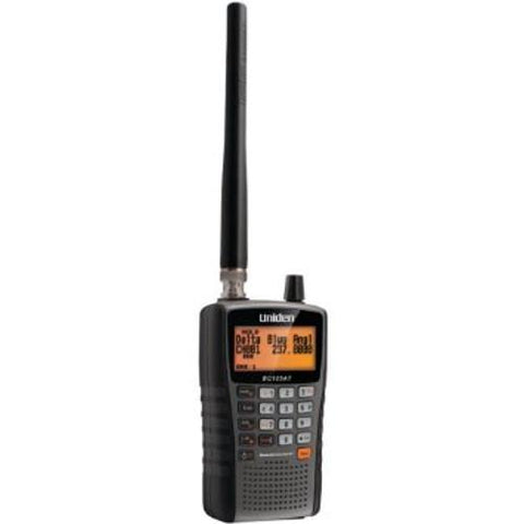 UNIDEN Bearcat Handheld Scanner (BC125AT) - Extreme Electronics