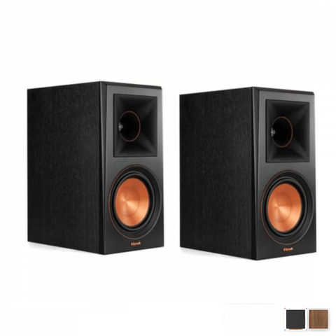 "Klipsch Reference Premiere 6"" Bookshelf Speakers, PAIR (RP600M) - Extreme Electronics"