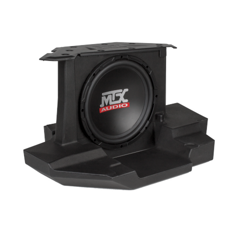 MTX Audio Polaris General Amplified Subwoofer Enclosure (GENERAL10) - Extreme Electronics