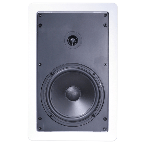KLIPSCH 140-Watt In-Wall Speaker (each) - Extreme Electronics - The Best for Less! Brandon, Manitoba