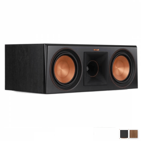 "Klipsch Reference Premiere Dual 5 1/4"" woofer Center Speaker (RP500C) - Extreme Electronics"