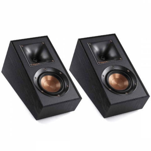 KLIPSCH Reference Dolby Atmos Home Speakers, Pair  (R41SA) - Extreme Electronics