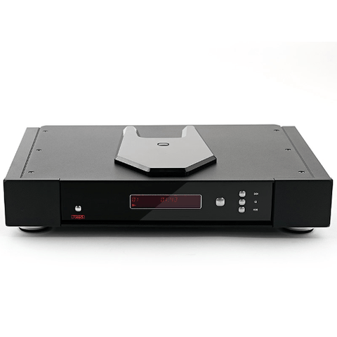 REGA Saturn-R CD Player with Integrated Digital Audio Converter (REGASATUR) - Extreme Electronics