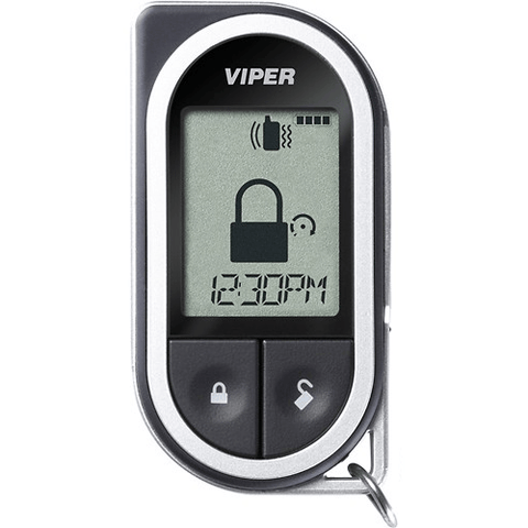 Viper RESPONDER LC3 2 WAY SUPERCODE Replacement Remote (VIPER7351V) - Extreme Electronics