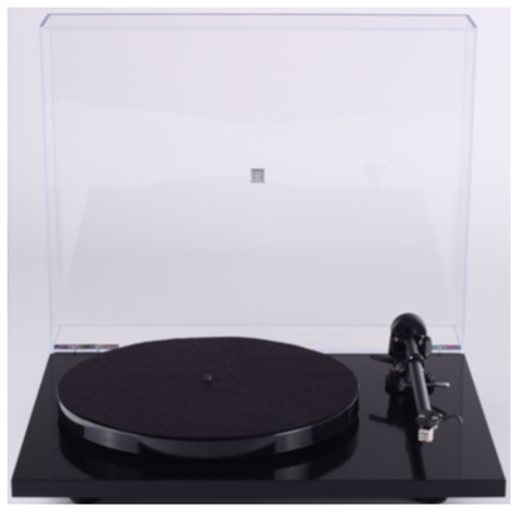 REGA Intro Turntable (Rega Carbon Cartridge) - Extreme Electronics