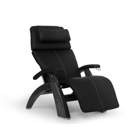 Human Touch Perfect Chair 420 Classic Manual Plus with SofHyde PC Pad and Black Base - Extreme Electronics