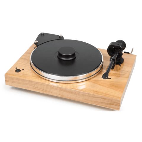 Pro-Ject Xtension 9 Evolution, Olive (No Cartridge) - Extreme Electronics