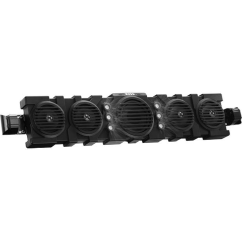 "BOSS AUDIO 40"" Off Road/Marine Bluetooth Amplified 1000 Watt Sound System (BRRF40) - Extreme Electronics"