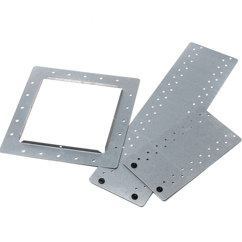 PARADIGM 7″ x 7″ In-Ceiling and In-Wall Pre-Construction Bracket (PB-7x7) - Extreme Electronics