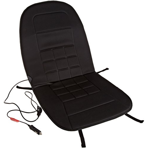METRA Universal Plug In 12V Back and Bottom Heated Seat (SEATHEATER) - Extreme Electronics