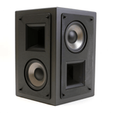 KLIPSCH THX Ultra 2 Dual 5.25 Surround Bookshelf Speakers, Pair (KS525THX) - Extreme Electronics