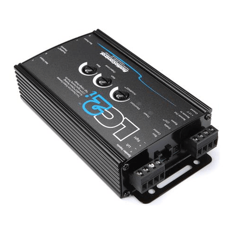 Audio Control 2-channel line output converter (LC2i)