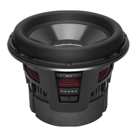 "Rockford Fosgate Power Series 16"" 1-ohm Component Subwoofer (T2S1-16)"