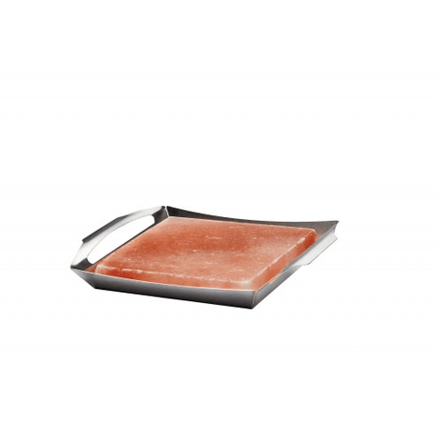NAPOLEON Himalayan Salt Block with PRO Grill Topper (NAP70025) - Extreme Electronics