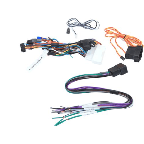 iDatalink Maestro AR amplifier replacement module Harness for select  2008-up Chrysler, Dodge, Jeep, and Ram vehicles (HRN-AR-CH2)
