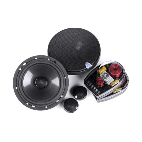 "JL AUDIO Evolution C3 Series 6-1/2"" Convertible Component Speakers (99034) - Extreme Electronics"