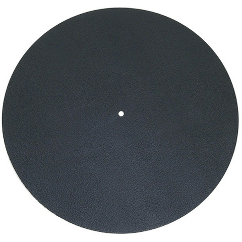 Pro-Ject Leather It Platter Mat (PJ07689457) - Extreme Electronics