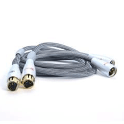 Ultralink Caliber Balanced Audio Cable - 4 Meter (UAX4M)