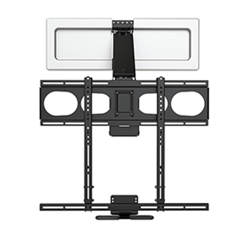 MANTEL MOUNT MM540 Enhanced Pull Down TV Mount - Extreme Electronics