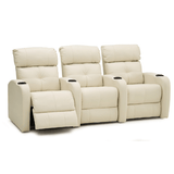 PALLISER Stereo Home Theater Seating - Extreme Electronics