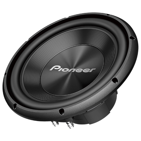 "Pioneer A-Series 12"" Subwoofer with IMPP Power (TSA120S4E) - Extreme Electronics"